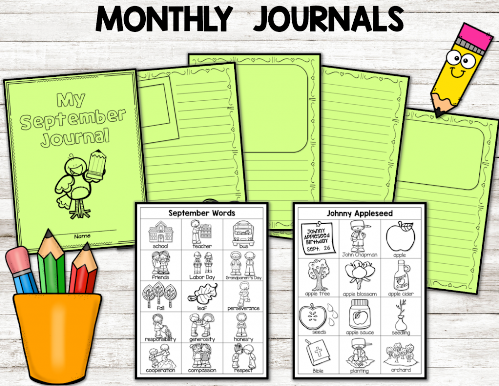 Are you struggling to improve your students' paragraph writing skills? These high-interest monthly writing resources with give them the practice they need to write well-organized paragraphs!